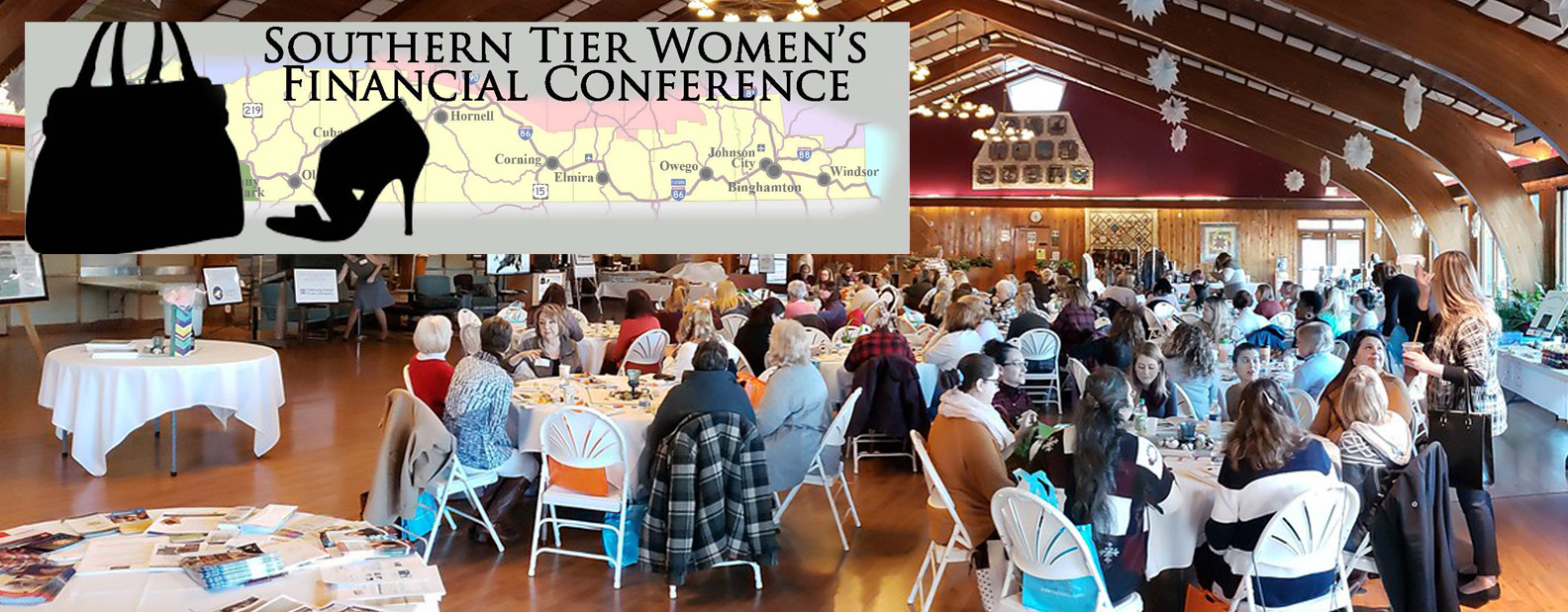 2021 Southern Tier Women's Financial Conference